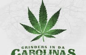 Stream The New Mixtape 'Grinders In Da Carolinas Vol. 16: Smokers Edition' (@NCToSCConnect @GrindersUpNext)