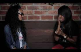 Karen Civil interviews Lola Monroe