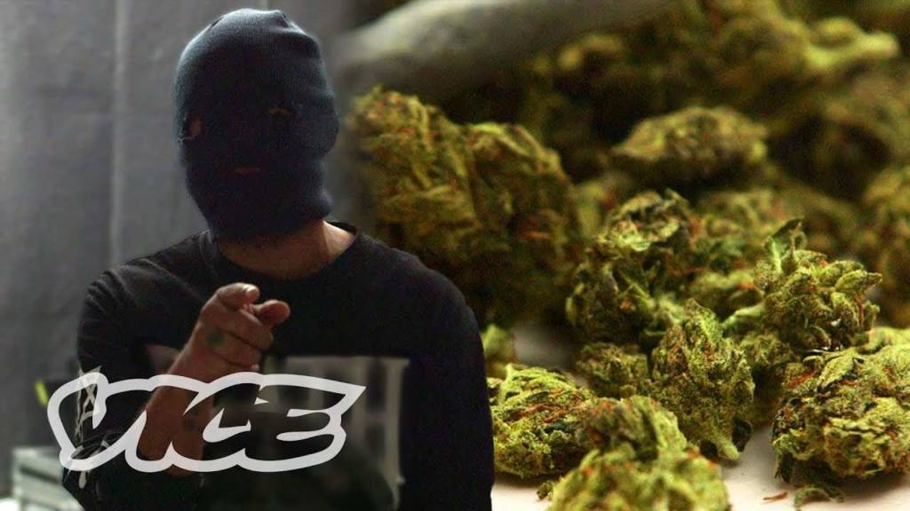 How To Treat Weed Dealers, According To A Weed Dealer