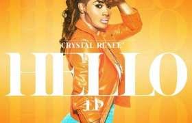 Crystal Renee (@IAmCrystalRenee) » Hello [EP]
