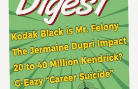 The @HipHopDigest Show Demands That You 'Give That Man His Respect'