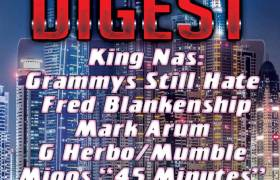 The @HipHopDigest Show Ask 'Who Got The Props?'