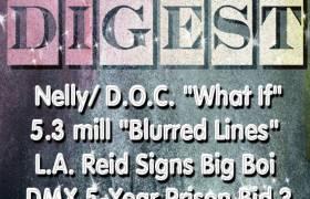 The Hip-Hop Digest Show - Gimme Some Statik! (@HipHopDigest)