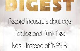 This Week's Episode Of The Hip-Hop Digest Show Focuses On 'Clout Over Substance' (@HipHopDigest)