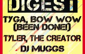 The Hip-Hop Digest Show Come w/The 'Mean Muggs' On This Week's Episode (@HipHopDigest)