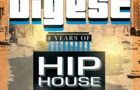 There's 'No Hip In This House' On This Week's Episode Of The Hip-Hop Digest Show (@HipHopDigest)