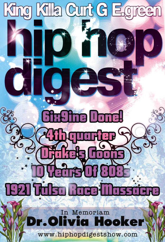 It's Time To 'Stop Fakin Jacks' On The Hip-Hop Digest Show