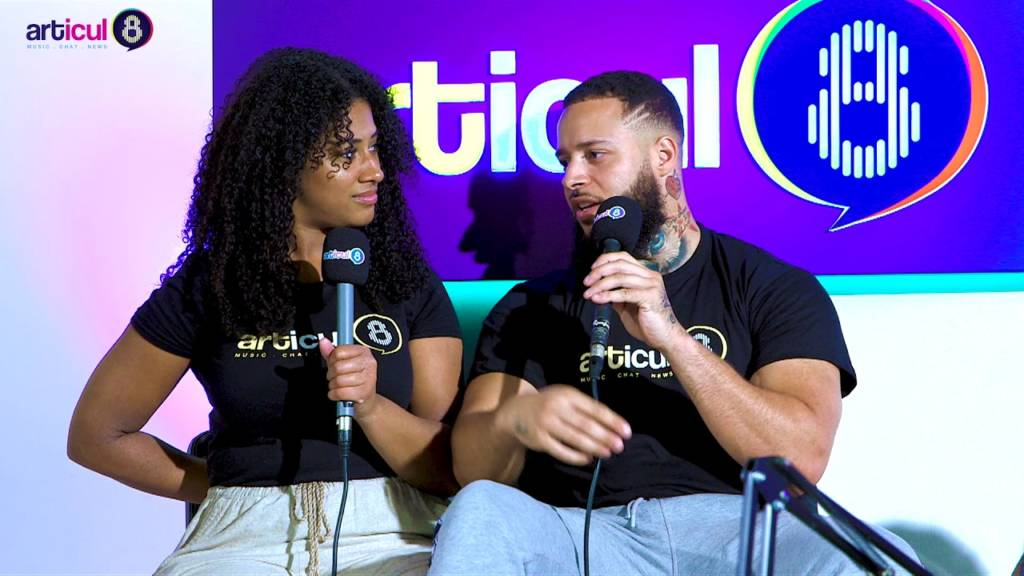 Watch The First 3 Episodes Of Talk Show 'Articul8' (@Articul8Show @CassandraMariax @TerrollLewis)