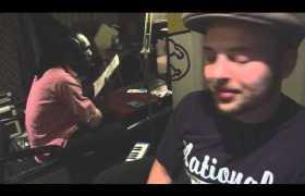Tea & Spliffs promo video by 100dBs & Ryan O'Neil
