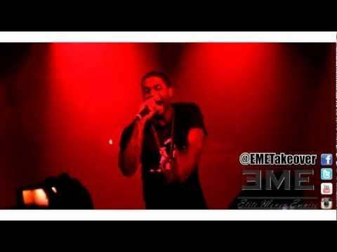 @BigKRIT » Live From The Underground Performance NYC [via @EMETakeover]