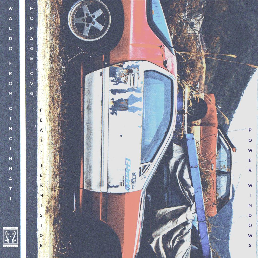 MP3: Homage CVG & Waldo From Cincinnati feat. Jermiside - Power Windows (@HomageCVG @WaldoFromCin @Jermiside)