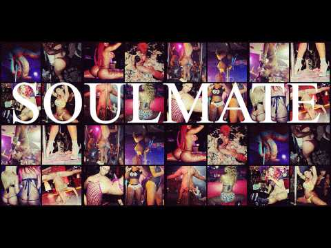 @RevvyLacoste (feat. Louie) » Soulmate [Audio]