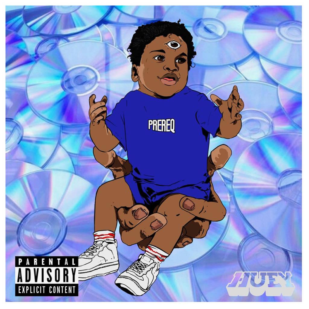 Stream @Huey_Boom_Box's (@TheStereoBoyz) 'HUEYTAPE PREREQ' Mixtape