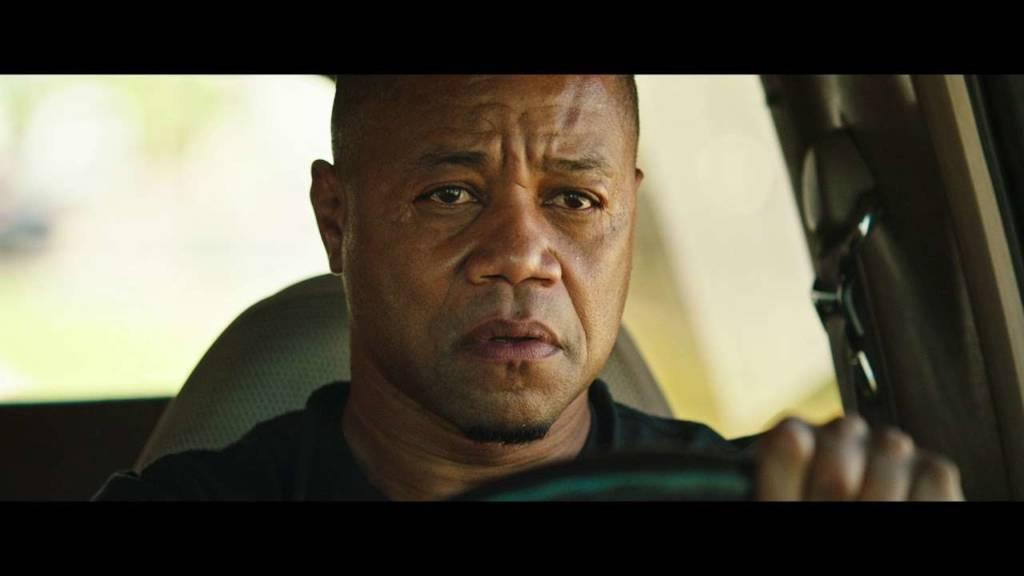 1st Trailer For 'Bayou Caviar' Movie Starring Cuba Gooding Jr. (@CubaGoodingJr)
