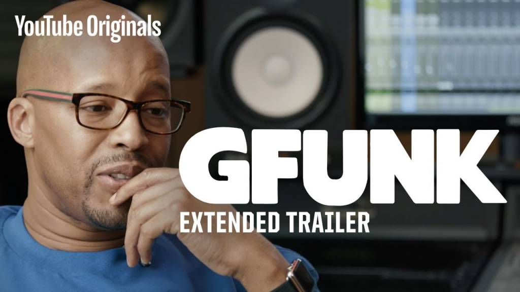 Extended Trailer For 'G Funk' Documentary
