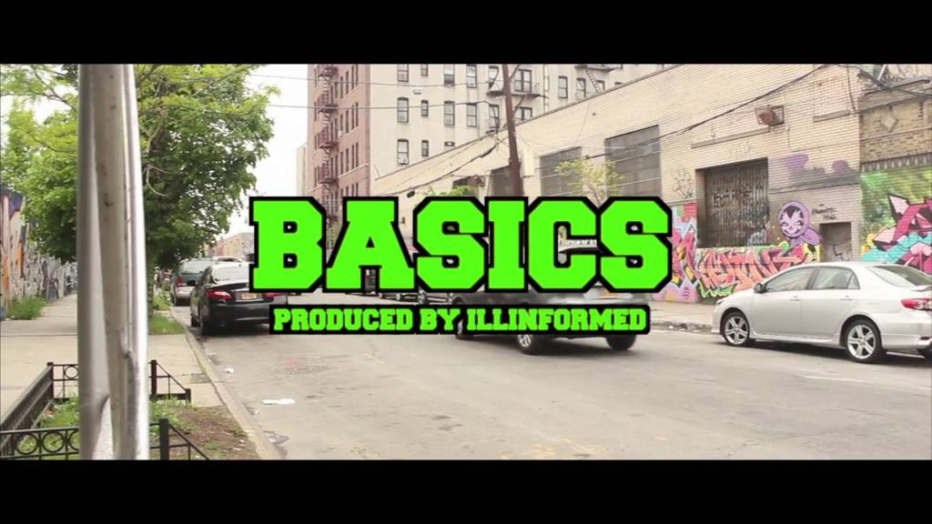 Video: People Without Shoes - Basics (@OfficialPWS)