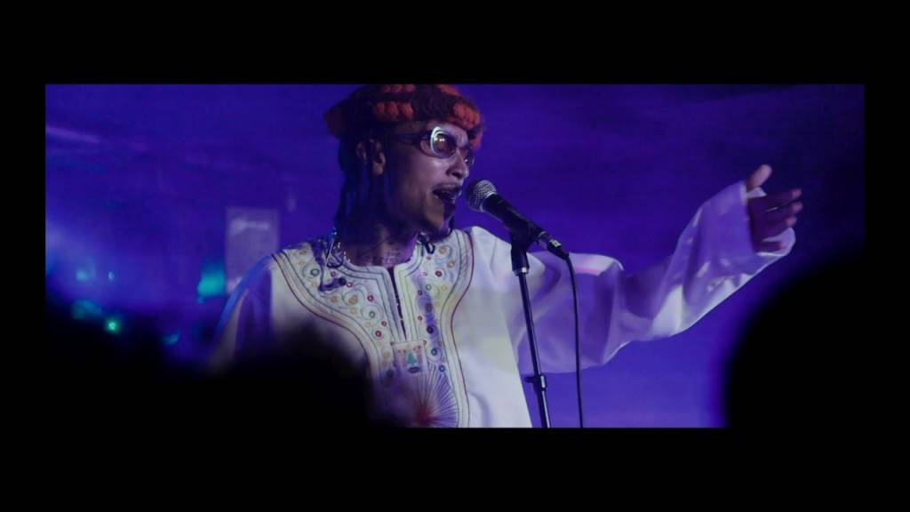 Video: Sebastian Mikael feat. $ean Wire - DAD (Live From Brooklyn)