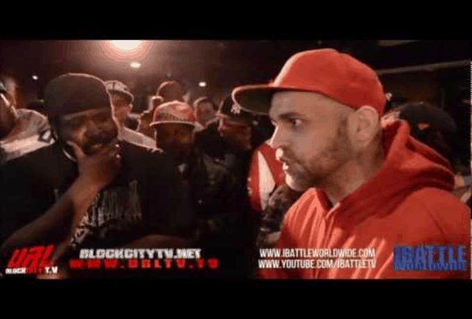 @iBattleWW & @BlockCityTV Presents: @StrangeWordPlay vs. @DirtKills [via @iBattlePromo]