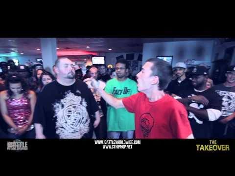 @iBattleWW Presents: @WhiteCheddar203 vs. @iFloSyck [via @iBattlePromo]