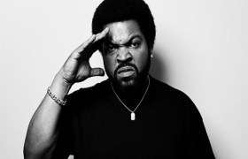 Interscope Records Welcomes Ice Cube As Its New Signee