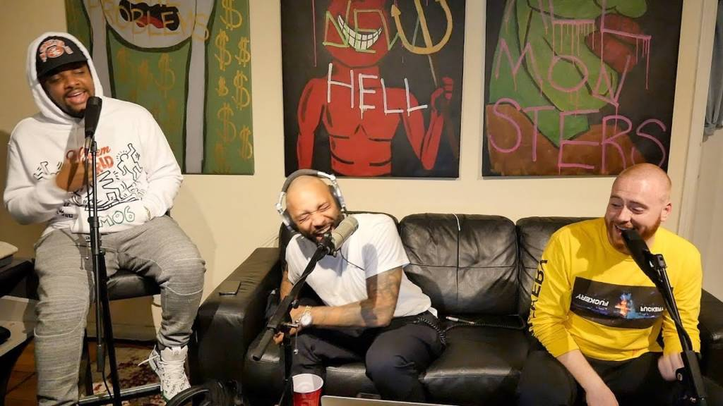 The Joe Budden Podcast - Episode 220