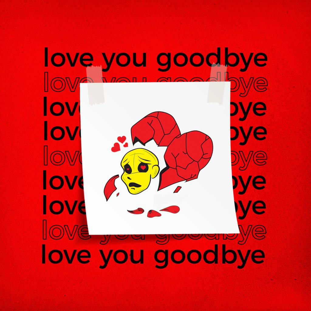 MP3: Iliana Eve & T-Rell - Love You Goodbye