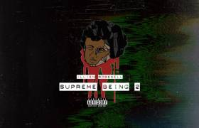 Stream illien Rosewell x Logic Marselis' New EP 'Supreme Being 2'