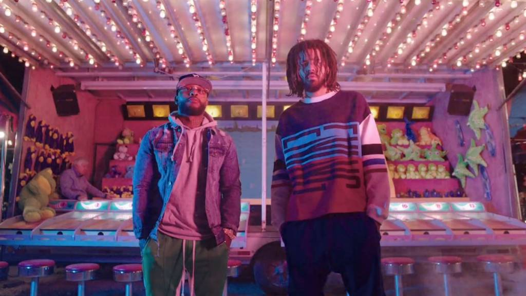 #Video: Royce Da 5'9 feat. J. Cole - Boblo Boat (@RoyceDa59 @JColeNC)
