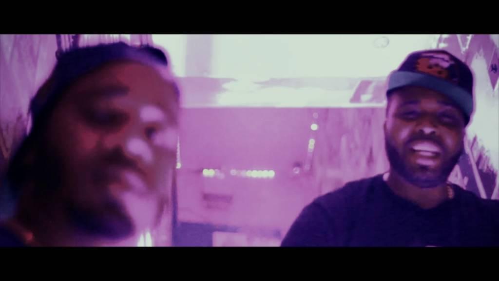Video: Ghostface Killah feat. KXNG Crooked, Benny The Butcher, & .38 Spesh - Buckingham Palace (@GhostfaceKillah @BennyBsf @CrookedIntriago @IAmSpesh @BiggHostLTD)