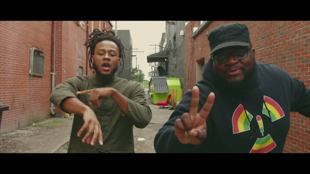 Video: Noveliss feat. Mega Ran - B Fine (@TheNoveliss @ClearSoulForces @MegaRan @Vibesounds)