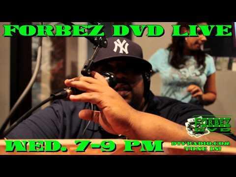 @ForbezDVD (@DoggieDiamonds & @DJBlazita) Interview: @SauceMoney [Part 1]