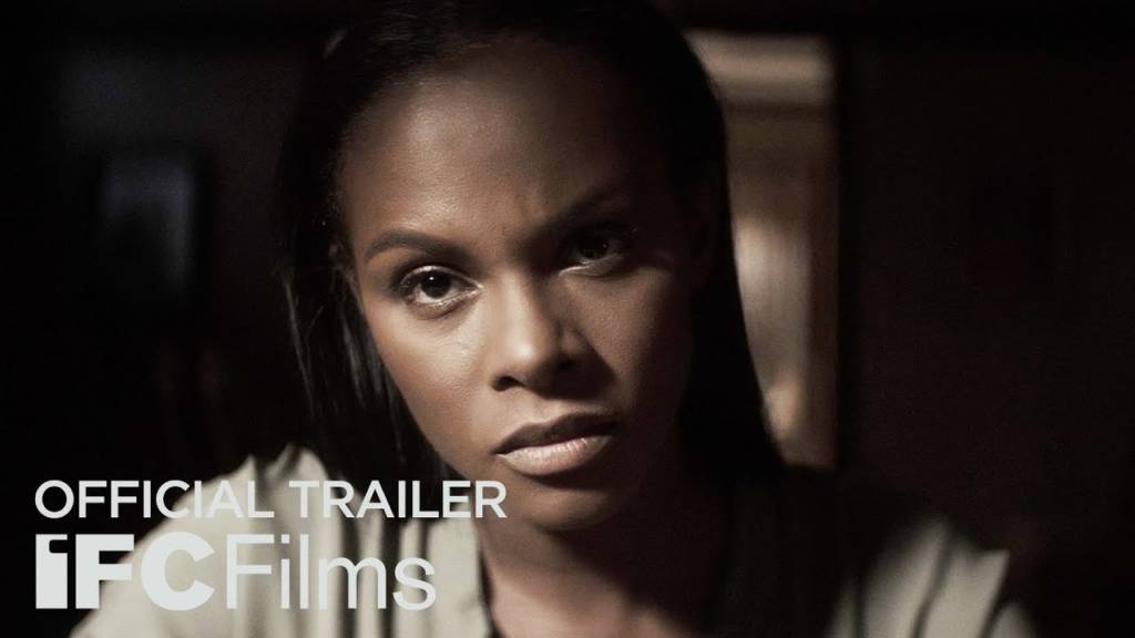 1st Trailer For 'An Acceptable Loss' Movie Starring Tika Sumpter