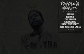 Stream @JakkWonders' 'Forgotten Wonders' EP