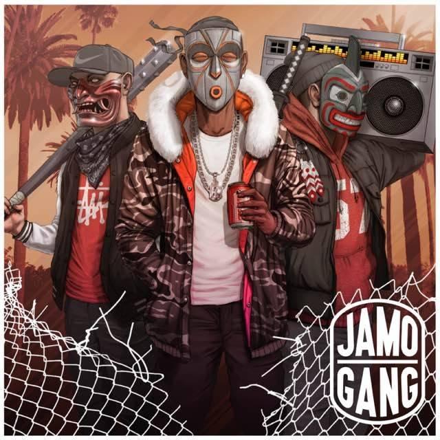 Stream Jamo Gang's (@RasKass @ElGant @J57) Self-Titled EP