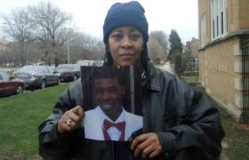 Black Man & Woman Murdered By Police In West Side Chicago