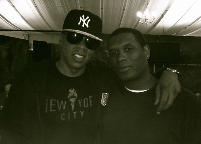 Jay Electronica & Jay-Z Collabo Album In The Works???