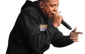 Jay Z Starts His Own Venture Capital Fund