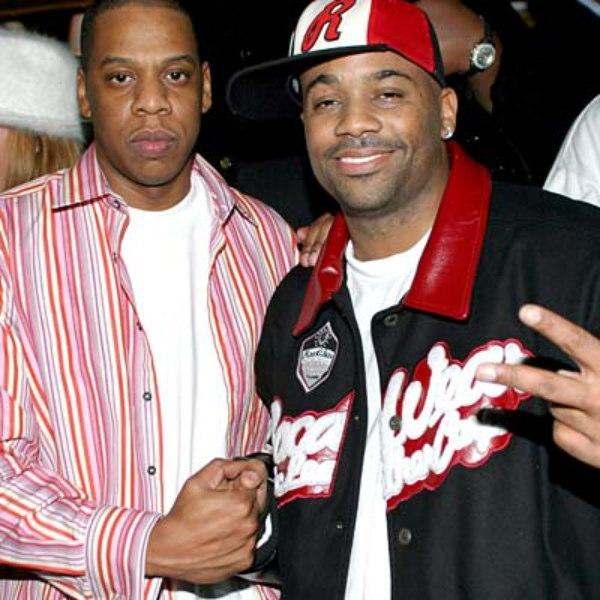 Dame Dash Apologizes To Jay-Z, Jim Jones, & Others???