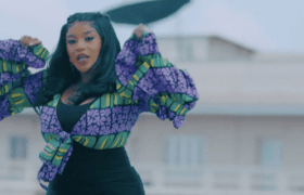Video: Melisa Whiskey feat. Mystro - Ajeh