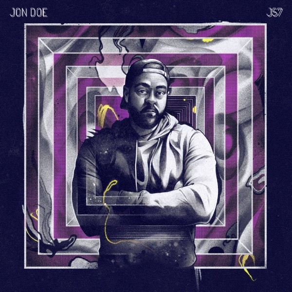 Stream Jon Doe & J57's 'Maxi-Single Sessions Vol. 02' EP
