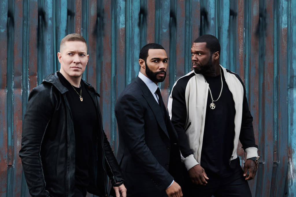 50 Cent Let's It Be Known That Season 6 Of 'Power' Will Be The Last Season