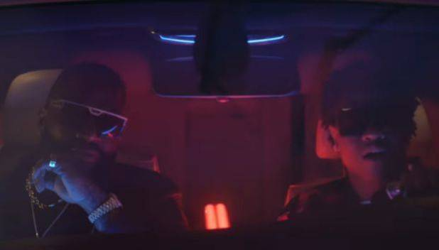 Video: Josh X feat. Rick Ross - All On Me (@JoshXantus @RickRoss)