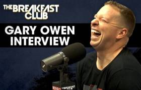 Gary Owen Speaks Kevin Hart, His Comedy Special, & More w/The Breakfast Club