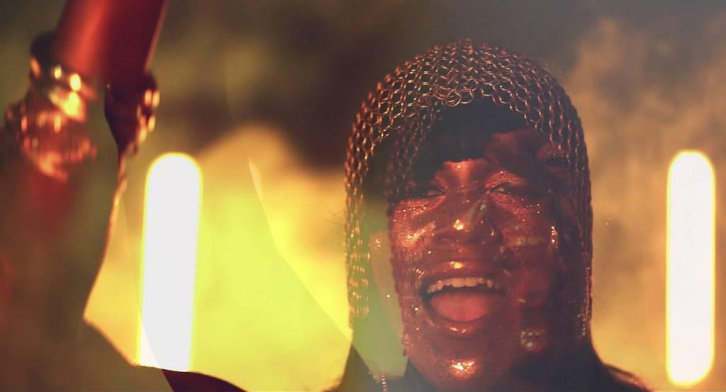 Video: Mahogany Jones (@MahoganyJonez) feat. Sean C. Johnson & Young Josh - Gold