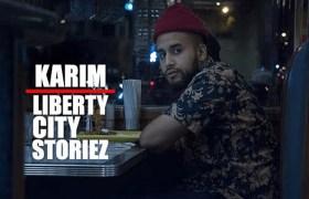 Karim (@CartierKarim) - Liberty City Storiez [EP]