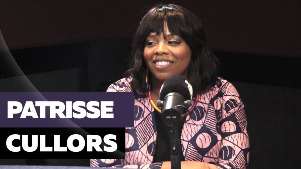 Patrisse Khan-Cullors On Fake BLM Page, Starbucks, Meek Mill, & More w/Hot 97 (@OsopePatrisse)