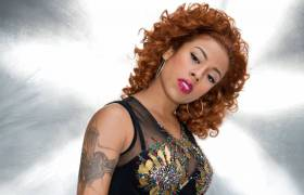 Keyshia Cole To Pay $100K For Giving Beatdown To Birdman's Alleged Girlfriend
