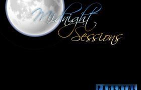 Stream @KonyBrooks' New Project 'Midnight Sessions'