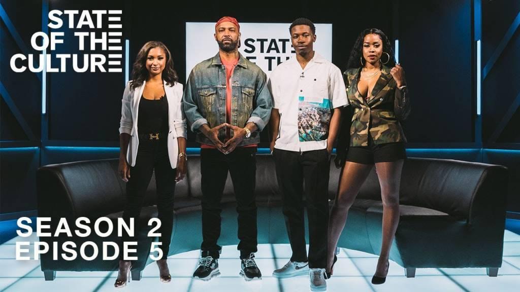 State Of The Culture - Season 2, Episode 5 • VannDigital