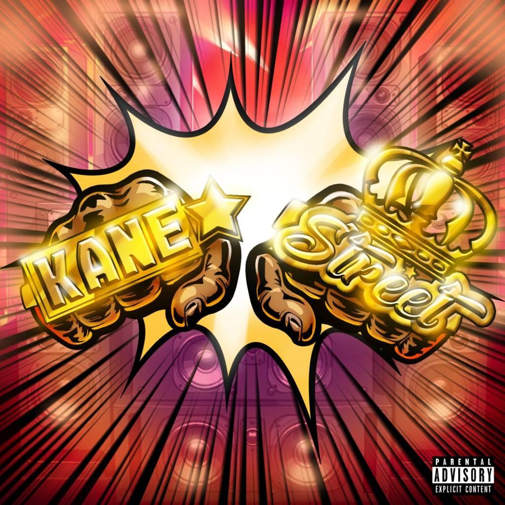 #MP3: KXNG Crooked - Kane Street (Ode To Big Daddy Kane) [@CrookedIntriago @BigDaddyKane]